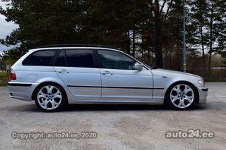 BMW 320 M-Pakett 2.0 R4 100kW