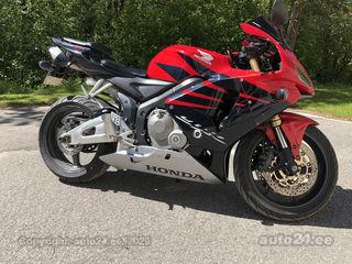 Honda CBR 600 RR 86kW