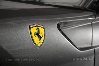 Ferrari 599 GTB Fiorano 6.0 V12 456kW