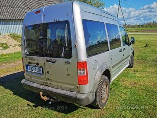 Ford Tourneo Connect  230L LX 1.8 TDCi 66kW