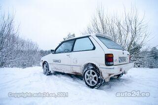 Subaru Justy 4WD 1.2 55kW