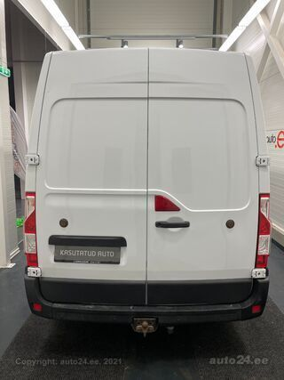 Opel Movano L3H2 2.3 dCi 125 92kW