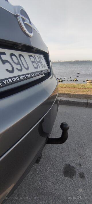 Opel Insignia Sports Tourer SW 2.0 CDTI 118kW