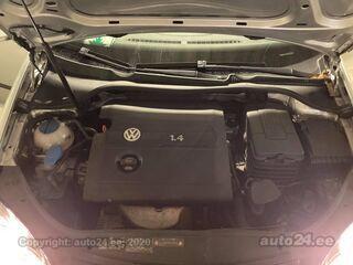 Volkswagen Golf 1.4 55kW