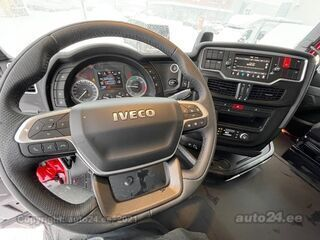Iveco S-Way AS440S48T/P 11.1 353kW