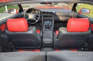 Mitsubishi 3000GT 3.0 210kW
