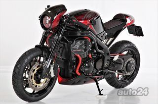 Triumph Speed Triple 1050 Cafe Racer 96kW