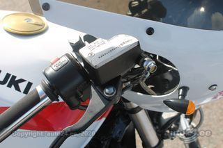 Suzuki GSX-R 400 FW 37kW