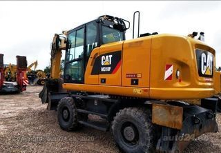 CAT / Caterpillar CAT M318 F 7.1 ACERT