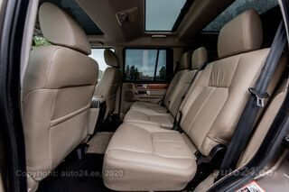 Land Rover Discovery 4 3.0 188kW