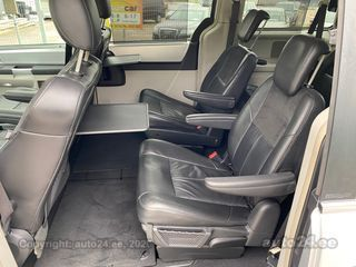 Chrysler Grand Voyager LIMITED 2.8 CRD 120kW