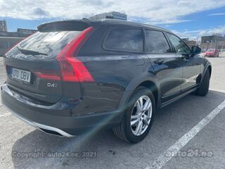Volvo V90 Cross Country PRO INTELLI SAFE WINTER 360 2.0 140kW