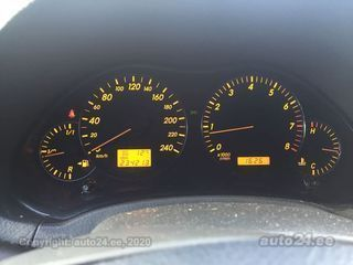 Toyota Avensis 1.6 81kW
