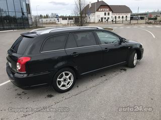 Toyota Avensis 2.2 2AD-FHV 130kW