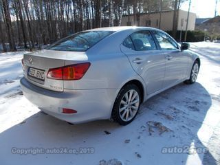 Lexus IS 220 XE2A 2.2 XE2A 130kW