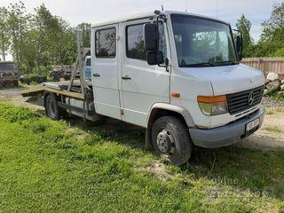 Mercedes-Benz Vario 815 4.3 td 112kW