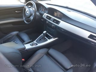 BMW 330 xDrive / Facelift 3.0 180kW