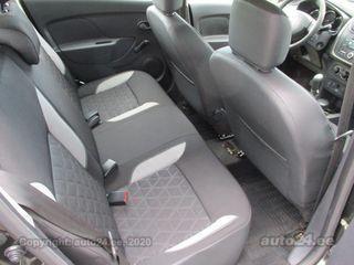 Dacia Sandero 1.5 66kW
