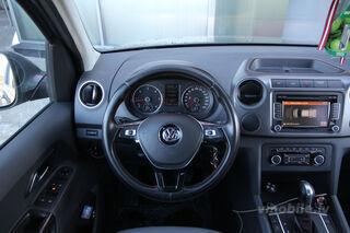 Volkswagen Amarok 2.0