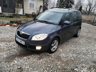 Skoda Roomster scout 1.4 td 59kW