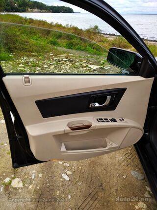 Cadillac CTS 3.6 V6 190kW