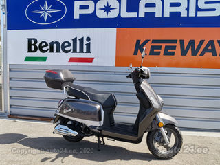KSR-MOTO classic 50 4T 3kW