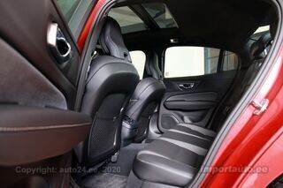 Volvo S60 R-DESIGN INTELLI SAFE WINTER PRO BUSINESS MY20 2.0 T5 184kW