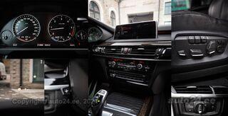 BMW X5 M50d B&O 3.0 280kW