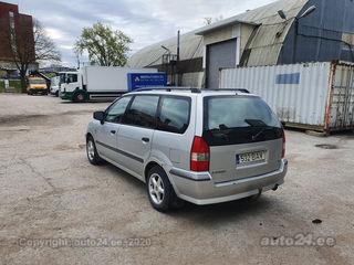 Mitsubishi Space Wagon 2.4 110kW