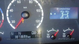 Scania P310 DB4X2MNA 9.0 D 228kW