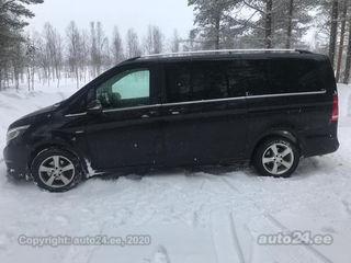 Mercedes-Benz V 220 2.1 CDI 120kW