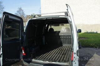 Citroen Berlingo 1.4 55kW