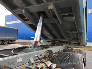 Scania 114 GB6X2NZ 380 10.7 R6 280kW