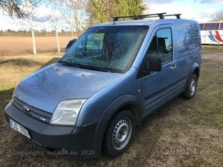 Ford Transit Connect 1.8 81kW