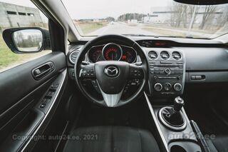 Mazda CX-7 2.2 127kW