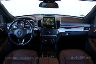 Mercedes-Benz GLE 350 4MATIC EXCLUSIVE AMG 3.0 TDI 190kW