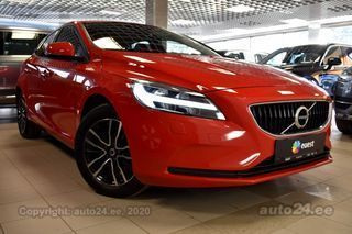 Volvo V40 THORS / EDITION PRO / BUSINESS PRO / FACELIFT 1.5 T3 MY2017 112kW
