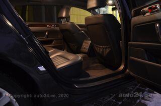 Volkswagen Phaeton Long 3.0 171kW