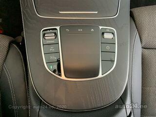 Mercedes-Benz E 200 Avantgarde 9G 118kW