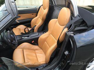 BMW Z4 3.0 si 200kW