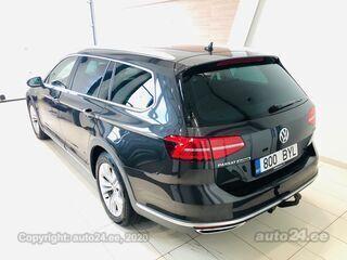 Volkswagen Passat Highline 4-motion 2.0 140kW