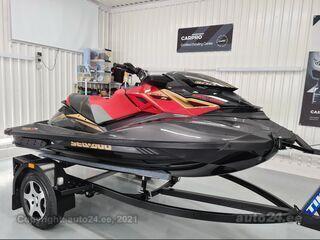 Sea Doo RXP X RS 300 217kW