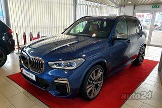 BMW X5 xDrive 40i M 3.0 250kW