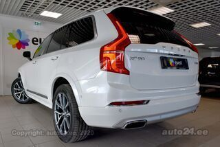 Volvo XC90 AWD D5 INSCRIPTION XENIUM INTELLI FULL 2.0 MY2018 WINTER PRO 173kW