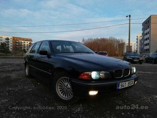 BMW 523 Business Package 2 2.5 125kW