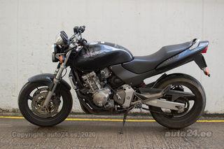 Honda Hornet CB 600F 70kW