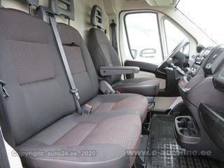 Peugeot Boxer L3H2 2.0 81kW