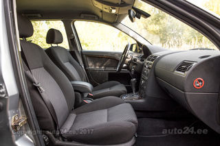 Ford Mondeo 2.0 96kW