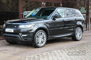 Land Rover Range Rover Sport HSE Dynamic 3.0 6CYL V6  PETROL 250kW