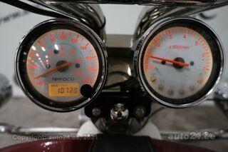 Rewaco RF1 Traik 136kW